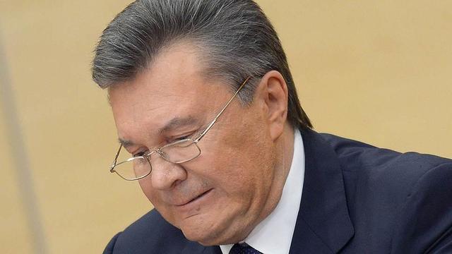 Обманутый и обездоленный: кто обидел Виктора Януковича