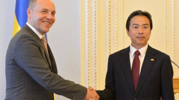 Новоназначенный посол Китая заявил о полной поддержке целостности Украины