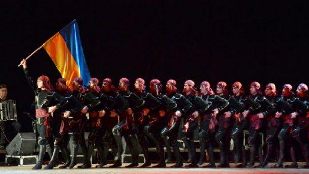 Со словами «Слава Украине» грузинский балет отказался выступать в Крыму