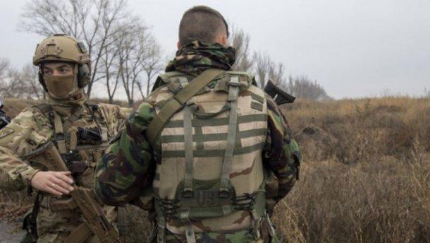 «Перемирие» на Донбассе: у Марьинки активизировался снайпер боевиков