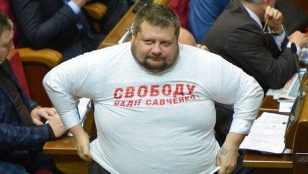 Радикал Мосийчук удивил сеть новым имиджем