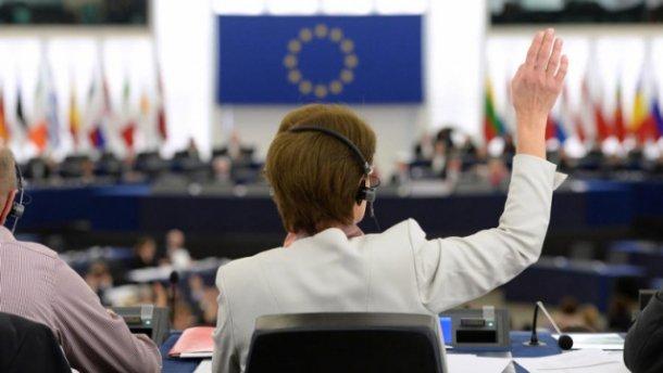 Стало известно, когда Европарламент будет голосовать за безвиз для Украины