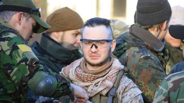 Геращенко рассказал, кто мог напасть на добровольца ОУН