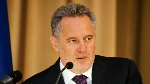 Одиозный Фирташ больше не возглавляет Федерацию работодателей Украины