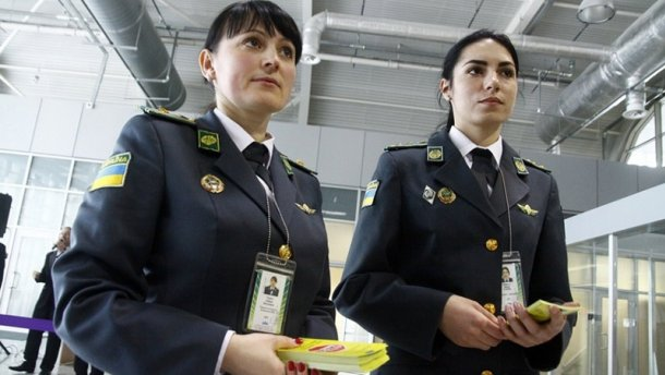 Украинские пограничники задержали мошенника, которого Интерпол искал 7 лет