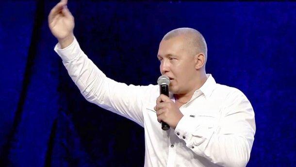 Пастор Мунтян из секты «Возрождение» создает партию, – СМИ
