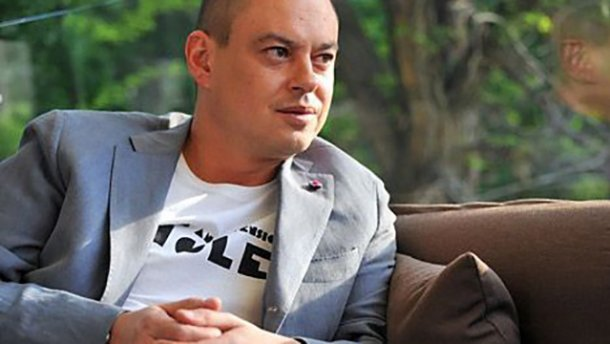 Российского консультанта «Интера» выдворят из Украины, – Шкиряк