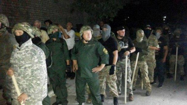 Скандальная застройка: «Киевгорстрой» заявляет, что все законно