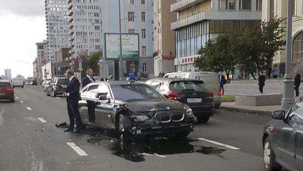 Срочные новости: помощник Путина попал в ужасное ДТП (видео)
