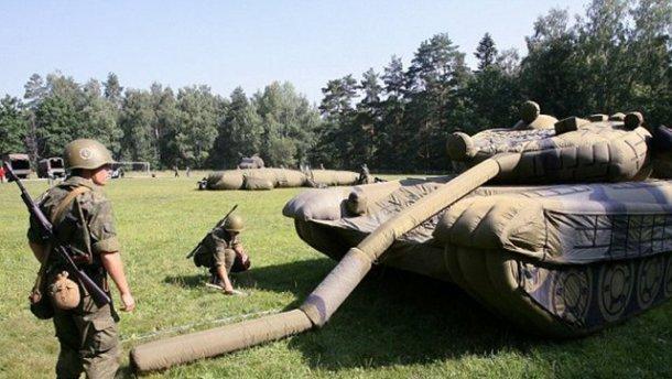Россия вынуждена сократить расходы на армию