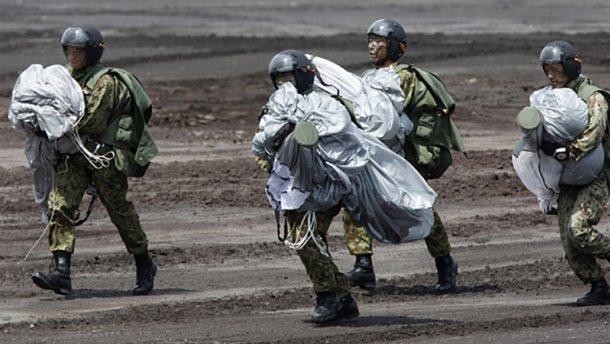 Генштаб ВСУ отреагировал на информацию о гибели военных-парашютистов