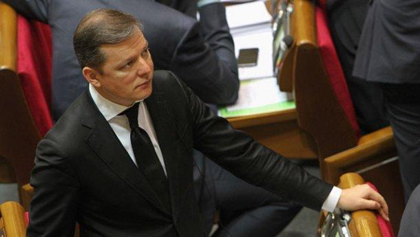 Ляшко рассказал, почему Порошенко его боится