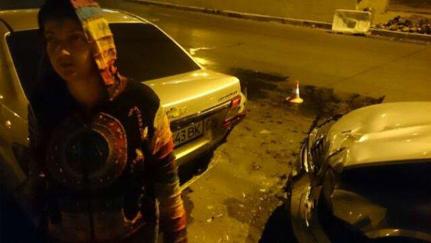 Вера Савченко пролила свет на детали аварии, в которую попала Надежда