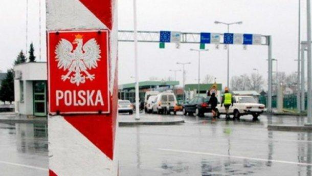 В Польше нашли тело украинца