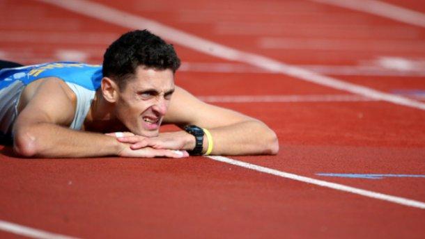 Паралимпиада-2016: легкоатлет из Львова порадовал болельщиков новой медалью