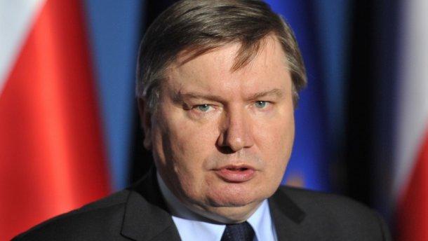 Польские СМИ обвинили советника Гройсмана в работе на Россию
