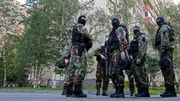 Украинский волонтер обхитрил российскую ФСБ