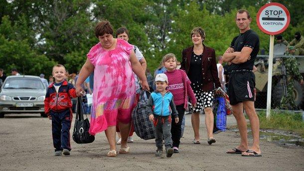 Стало известно, сколько поляков готовы принять беженцев из Украины
