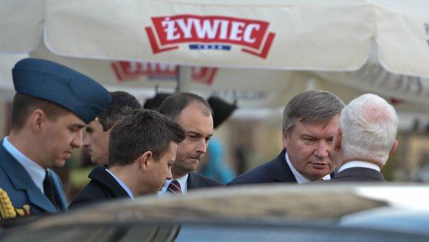 В Гройсмана открестились от скандального польского советника