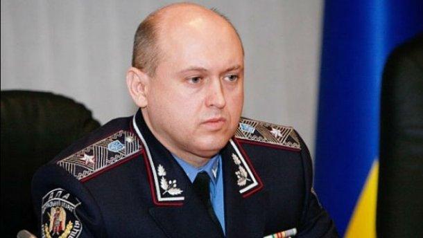 ГПУ арестовала имущества бывшего начальника налоговой милиции на более 450 миллионов гривен