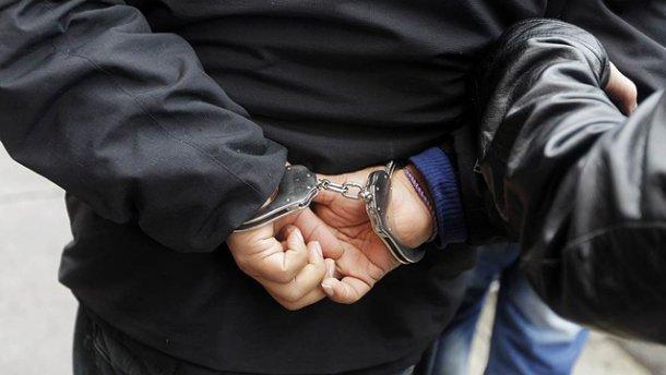 В полиции подтвердили, что задержали дезертира-убийцу военных