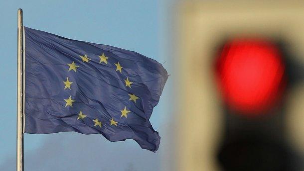 Европарламент рассмотрит безвиз для Украины в октябре