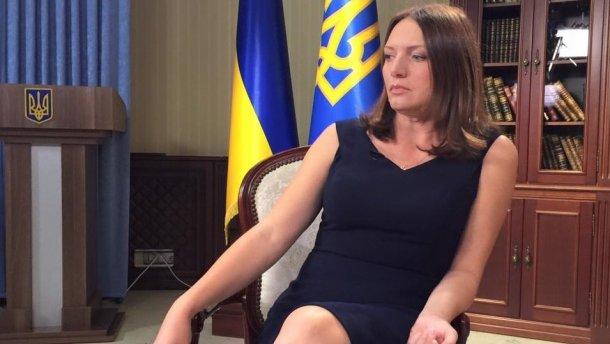 Кучма на скамье подсудимых станет очищением для Украины, – Мирослава Гонгадзе