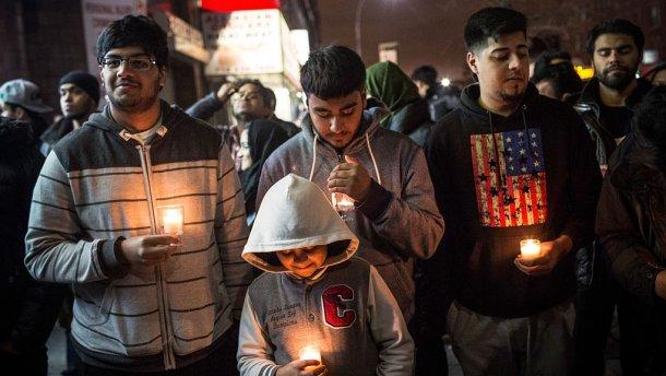 Циничный теракт в Пакистане унес жизни 20 человек