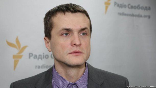 У генпрокурора табу на допросы Гонтаревой о деньгах Януковича – нардеп Луценко