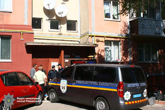 Начальника СИЗО нашли мертвым в Ровно