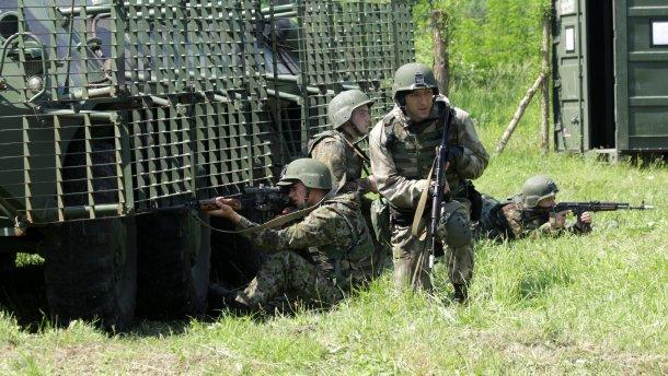 Смерть бойца на Яворивском полигоне – обнародовали детали