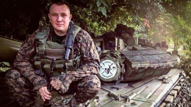 Срочно: появилось видео с места убийства лидера «Оплота» (видео)