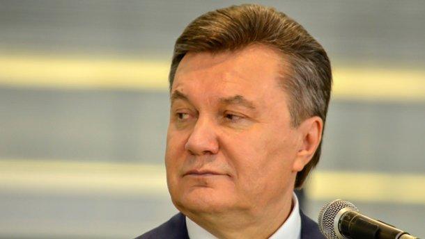 В ГПУ сознательно не расследуют дело Януковича