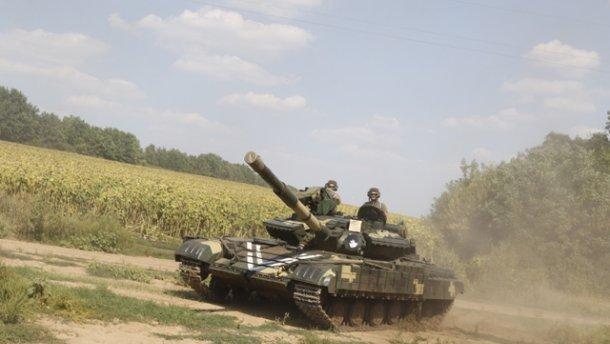 Прокуратура расследует мошенническую продажу танков на 22 миллиона