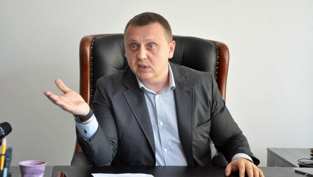 Гречкивскому назначили сенсационный залог свыше 3,8 миллиона гривен