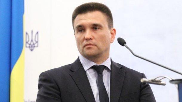 Климкин рассказал, как Россия играет с огнем в Черном море