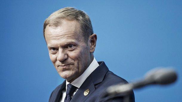 Президент Евросоюза едет в Украину