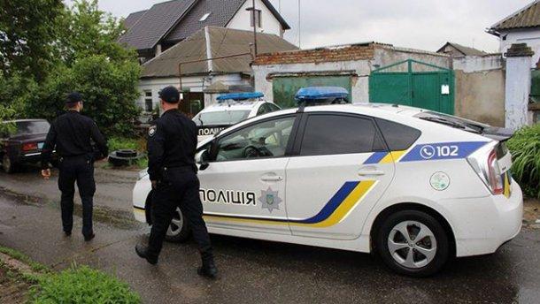 Молодой полицейский погиб в ДТП на Львовщине