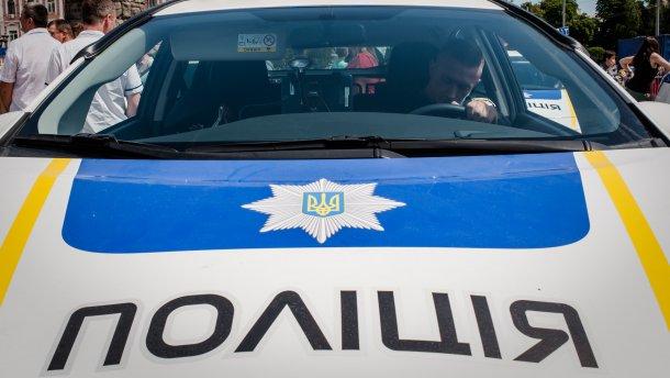 Эффектное задержание в Николаеве: полиция использовала брань и оружие (ВИДЕО +18)