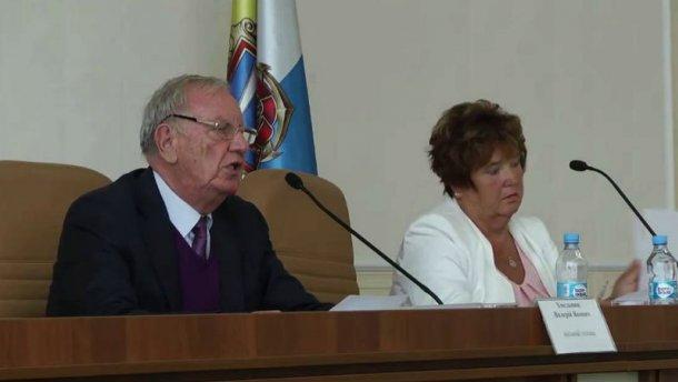 Давно и никогда не воровал, – мэр Черноморска неудачно оправдал собственные «грехи»