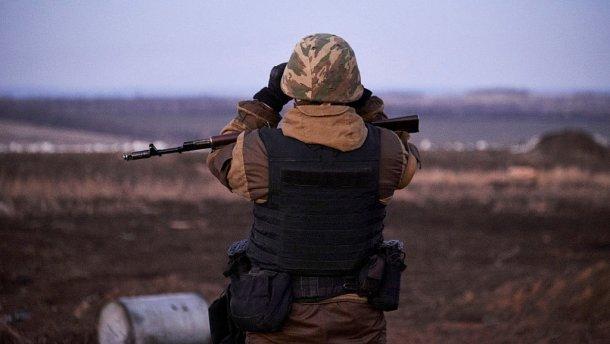 Боевики активизировали снайперов, их заметили возле Авдеевки и Марьинка