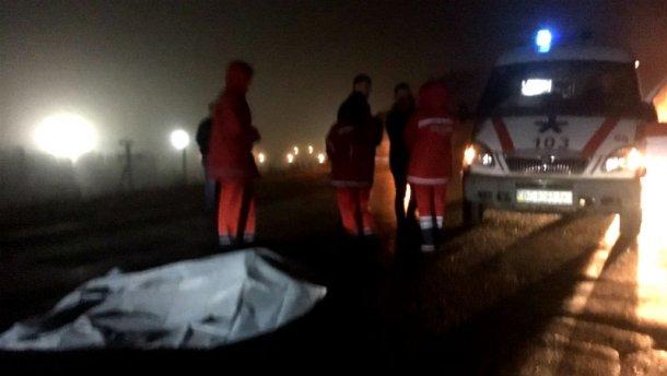 Смертоносный туман на Львовщине привел к гибели по меньшей мере трех человек