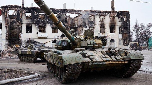 Разведка разоблачила, как боевики уничтожают технику