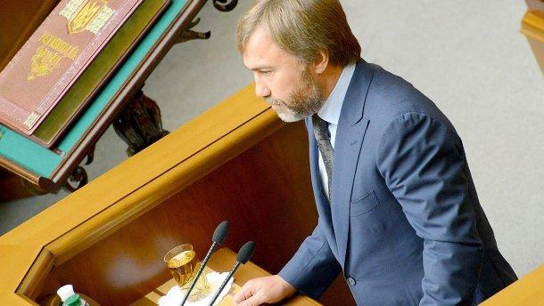 СБУ проводит обыск в офисе компании нардепа от «Оппозиционного блока»