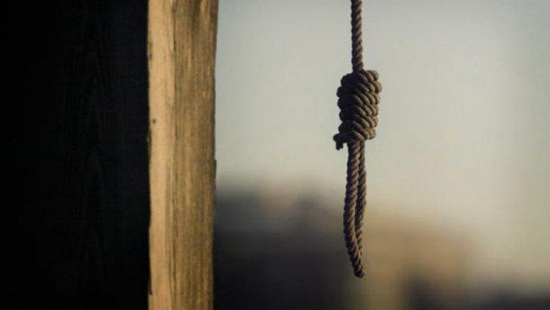 Боец АТО совершил самоубийство в Винницкой области