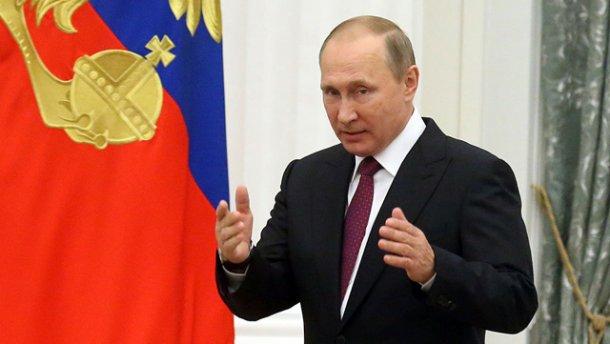 У Путина обнаружили еще одного товарища-мультимиллионера