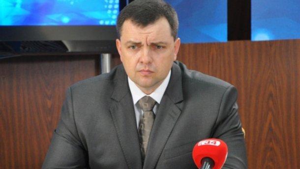 На депутата от «Оппозиционного блока» напали в Днепре
