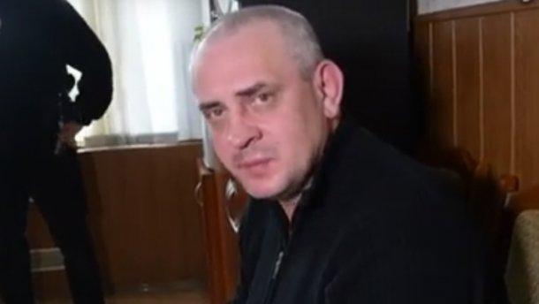 Переселенец попытался покончить с собой в мэрии Северодонецка