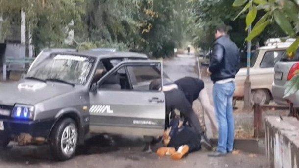 Задержана банда автоворов, которую организовали следователи полиции