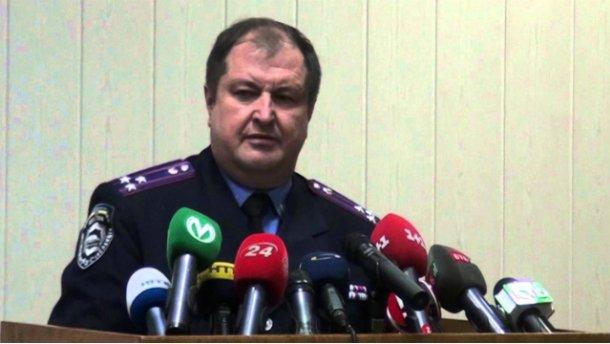 У Авакова рассказали подробности задержания экс-главы киевской ГАИ в Москве